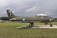 Commonwealth CA-27 Sabre Mk.32, Royal Malaysian Air Force, FM-1902, c/n CA27-102,© Hartmut Ehlers, 2009