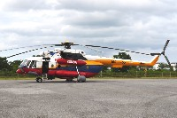 Mil Mi-17-1V, Malaysian Government - Fire & Rescue Department, M994-02, c/n 95824,© Hartmut Ehlers, 2009