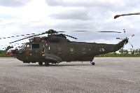 Sikorsky S-61A-4 Nuri, Royal Malaysian Air Force, M23-08, c/n 61-416,� Hartmut Ehlers, 2009