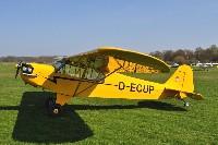 Piper J-3 Cub / L-4 Grasshopper - Specifications - Technical