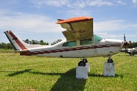 Cessna 210 Centurion - Specifications - Technical Data