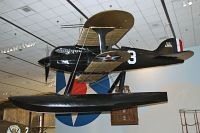 Curtiss R3C-2 United States Army Air Corps (USAAC)  A6979 26-33 National Air and Space Museum Washington, DC 2014-05-28, Photo by: Karsten Palt