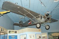 Curtiss Robin J-1  NR526N 723 National Air and Space Museum Washington, DC 2014-05-28, Photo by: Karsten Palt