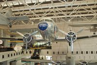 Douglas DC-3-201 Eastern Air Lines N18124 2000 National Air and Space Museum Washington, DC 2014-05-28, Photo by: Karsten Palt