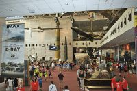 National Air and Space Museum Washington, DC 2014-05-28, Photo by: Karsten Palt