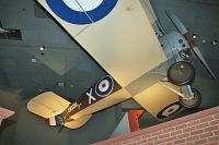 Sopwith 7F.1 Snipe, Royal Air Force, E8105, c/n ,© Karsten Palt, 2014