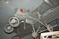 Voisin VIII US War Department 4640  National Air and Space Museum Washington, DC 2014-05-28, Photo by: Karsten Palt