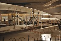 Wright Flyer I    National Air and Space Museum Washington, DC 2014-05-28, Photo by: Karsten Palt