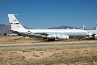 Boeing NKC-135E Stratotanker United States Air Force (USAF) 55-3132 17248 AMARG - Boneyard Tucson, AZ 2015-06-01, Photo by: Karsten Palt