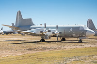 Lockheed NP-3D Orion United States Navy 150499 185-5025 AMARG - Boneyard Tucson, AZ 2015-06-01, Photo by: Karsten Palt