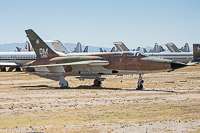 Republic F-105G Thunderchief, United States Air Force (USAF), 63-8285, c/n ,© Karsten Palt, 2015