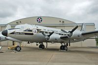 Douglas MC-54M Skymaster (DC-4) United States Air Force (USAF) 44-9030 27256 Air Mobility Command Museum Dover AFB, DE 2014-05-30, Photo by: Karsten Palt