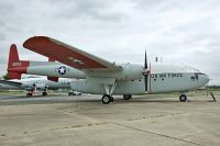 Fairchild C-119G Flying Boxcar, United States Air Force (USAF), 51-2881, c/n 10870,© Karsten Palt, 2014
