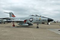 McDonnell F-101B Voodoo United States Air Force (USAF) 59-0428 752 Air Mobility Command Museum Dover AFB, DE 2014-05-30, Photo by: Karsten Palt
