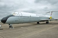 McDonnell Douglas C-9A Nightingale (DC-9-32CF) United States Air Force (USAF) 67-22584 47242 / 304 Air Mobility Command Museum Dover AFB, DE 2014-05-30, Photo by: Karsten Palt