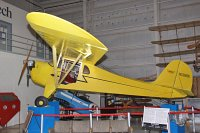 Aeronca K  NC18896 K-165 Aviation Museum of Kentucky Lexington 2013-10-13, Photo by: Karsten Palt
