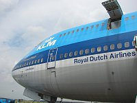 Boeing 747-206BM (SUD), KLM - Royal Dutch Airlines, PH-BUK, c/n 21549 / 336,© Karsten Palt, 2008
