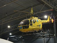 MBB Bo 105CBS-4, ANWB Medical Air Assistance, PH-KHD, c/n S-324,� Karsten Palt, 2008