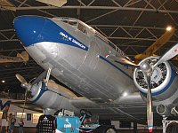 Douglas C-47A Skytrain (DC-3A-456), KLM - Royal Dutch Airlines, PH-TCB, c/n 9836,© Karsten Palt, 2008