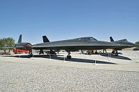Lockheed SR-�71A Blackbird, United States Air Force (USAF), 61-7973, c/n 2024,© Karsten Palt, 2012
