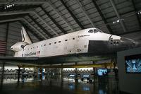 Space Shuttle OV-105 Endeavour
