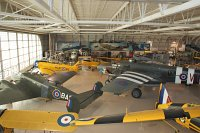 Canadian Warplane Heritage Museum Hamilton, Mount Hope 2013-07-19, Photo by: Karsten Palt