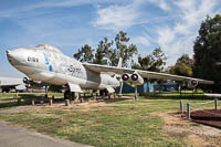 Boeing B-47E Stratojet United States Air Force (USAF) 52-0166 44020 Castle Air Museum Atwater, CA 2016-10-10, Photo by: Karsten Palt