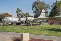 Boeing WB-50D Superfortress, United States Air Force (USAF), 49-0351, c/n 13127,� Karsten Palt, 2016