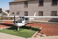 Cessna 150H  N50198 150-69128 Castle Air Museum Atwater, CA 2016-10-10, Photo by: Karsten Palt