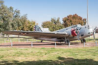 Douglas B-18B Bolo United States Army Air Corps (USAAC)  37-0029 1890 Castle Air Museum Atwater, CA 2016-10-10, Photo by: Karsten Palt