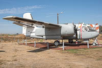 Grumman US-2A Tracker United States Marine Corps (USMC) 136421 330 Castle Air Museum Atwater, CA 2016-10-10, Photo by: Karsten Palt
