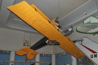 Curtiss JN-4D Jenny    Museum of Science and Industry Chicago, IL 2012-11-09, Photo by: Karsten Palt