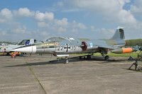 Lockheed F-104G Starfighter, German Air Force / Luftwaffe, 22+35, c/n 683-7113,© Karsten Palt, 2013