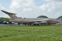 Handley Page H.P.80 Victor K2, Royal Air Force, XM715, c/n ,© Karsten Palt, 2013