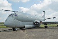 BAe Nimrod MR2, Royal Air Force, XV226, c/n 8001,© Karsten Palt, 2013