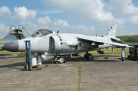BAe Sea Harrier FA.2, Royal Navy, ZD610, c/n 912049/B43/P27,© Karsten Palt, 2013