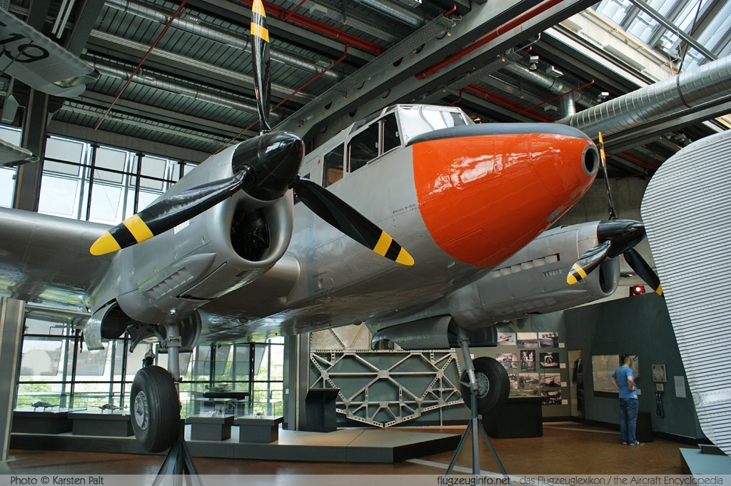 SNCAC NC.702 Martinet (Siebel Si 204A) French Air Force / Armee de l Air 331 331 Deutsches Technikmuseum Berlin 2012-05-19 � Karsten Palt, ID 5801