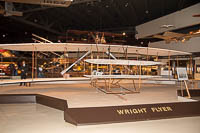 Wright Flyer I    EAA AirVenture Museum Oshkosh, WI 2016-04-10, Photo by: Karsten Palt