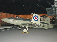 Supermarine Attacker F.1, Royal Navy, WA473, c/n ,© Karsten Palt, 2008