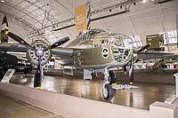 North American B-25J Mitchell, Flying Heritage Collection, N41123, c/n 108-33529,© Karsten Palt, 2016