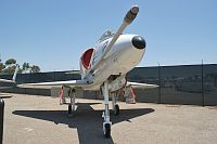 Douglas A-4C Skyhawk United States Marine Corps (USMC) 148492 12685 Flying Leatherneck Aviation Museum San Diego, CA 2012-06-13, Photo by: Karsten Palt