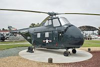Sikorsky HRS-3 (CH-19E Chickasaw / S-55B), United States Marine Corps (USMC), 130252, c/n 55-408,© Karsten Palt, 2012