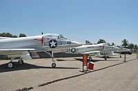 Flying Leatherneck Aviation Museum San Diego, CA 2012-06-13, Photo by: Karsten Palt
