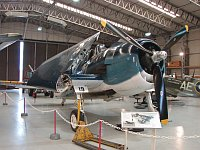 Grumman F6F-5K Hellcat, The Fighter Collection, G-BTCC, c/n A-11286,� Karsten Palt, 2008