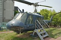 Bell Helicopter 204 UH-1B Iroquois, Republic of Korea Air Force (ROKAF), 12-542, c/n 693,© Karsten Palt, 2012