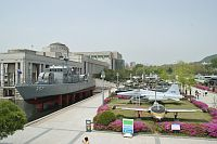 The War Memorial of Korea Seoul 2012-04-29, Photo by: Karsten Palt