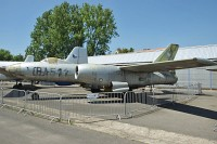 Ilyushin Il-28RTR Czechoslovak Air Force 6926 56926 Letecke Muzeum Kbely Prague 2014-06-08, Photo by: Karsten Palt