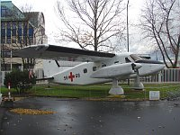 Dornier Do 28D-2 Skyservant, German Air Force / Luftwaffe, 58+68, c/n 4143,© Karsten Palt, 2006