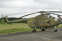 Mil Mi-4A NVA - LSK/LV 569 13146 Luftwaffenmuseum Berlin - Gatow 2010-06-12, Photo by: Karsten Palt