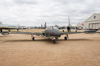 Cessna A-37B Dragonfly (318E) United States Air Force (USAF) 71-0790 43328 March Field Air Museum Riverside, CA 2015-06-04, Photo by: Karsten Palt